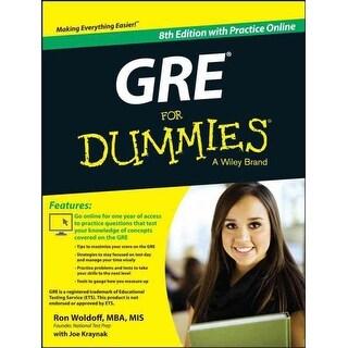 cracking the gre mathematics subject test pdf