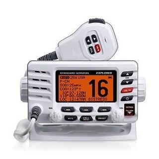 Standard Horizon GX1600W Explorer VHF Ultra Compact Class D
