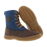 Polo Ralph Lauren Duksbury Mid Boy's Shoes Size
