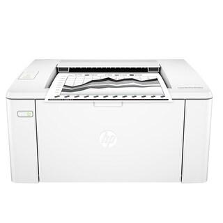 Hp G3q35abgj M102w Laserjet Pro 802.11N Wireless Black Printer