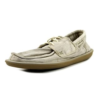 Sanuk Dinghy Men Moc Toe Canvas Oxford https://ak1.ostkcdn.com/images/products/is/images/direct/c448ac4807efce07b3605e7386138bcb7e9d29f5/Sanuk-Dinghy-Men-Moc-Toe-Canvas-Oxford.jpg?impolicy=medium