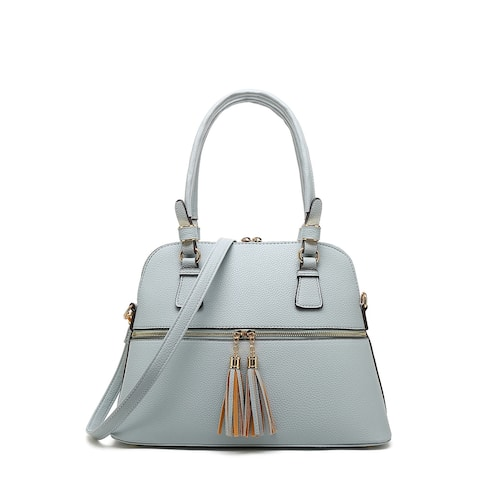 Style Strategy Reese Lightweight Satchel Bag