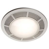 Broan-nutone 3106093 Nautilus Fan Exhaust with Night Light