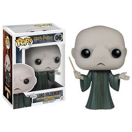 Funko POP Harry Potter Voldemort Vinyl Figure