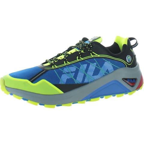 Fila Mens Marauder Storm Walking Shoes Gym Exercise - 9 Medium (D)