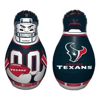 Fremont Die Inc Houston Texans Mini Tackle Buddy Mini Tackle Buddy