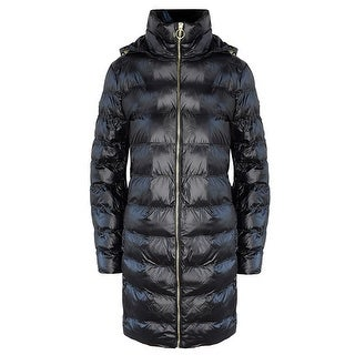 Link to Michael Kors Black Down 3,4 Packable Coat Similar Items in Women's Outerwear
