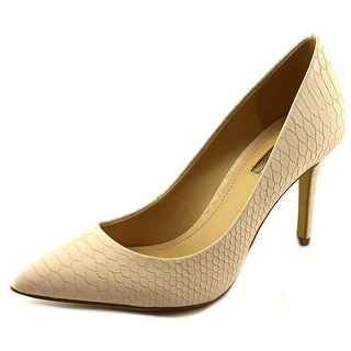 BCBGeneration Levonne-X Women Pointed Toe Synthetic Heels