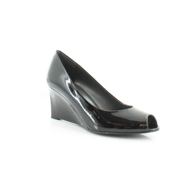 Stuart Weitzman Nuanna Women's Heels Black - 8