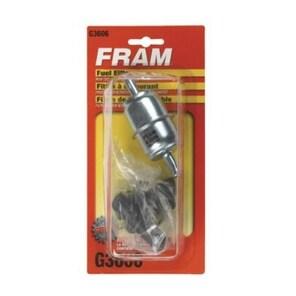 Fram G3606DP Gas Filter