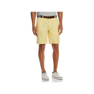 Vineyard Vines Mens Breaker Casual Shorts Flat Front Stretch - 30