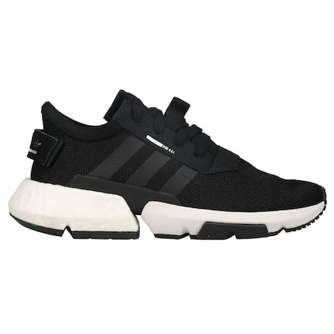 adidas Pod-S3.1 Womens Sneakers Shoes Casual - Black