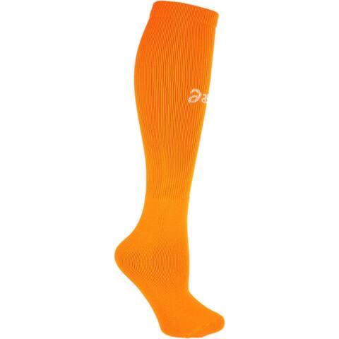 ASICS All Sport Court Knee High Sock Mens Running Socks Knee High - L