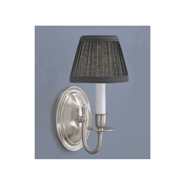 Norwell Lighting 8115 Bristol 1 Light Wall Sconce