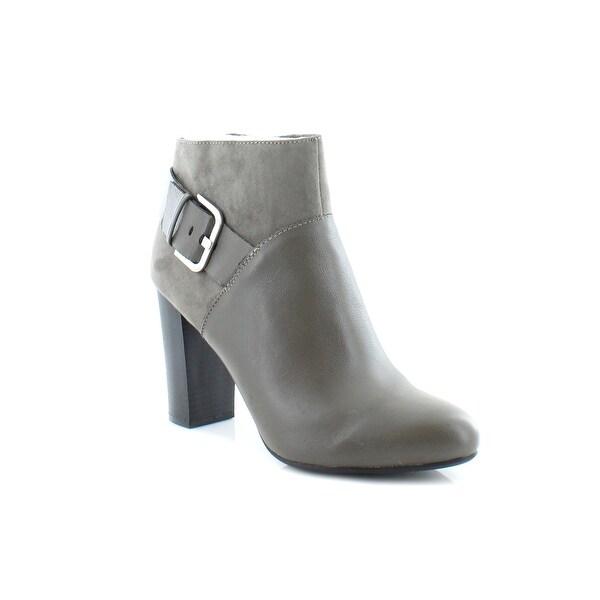 Bar III Nimble Women's Boots Grey