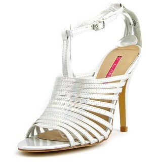 C Label Milan-10 Women Open Toe Synthetic Sandals