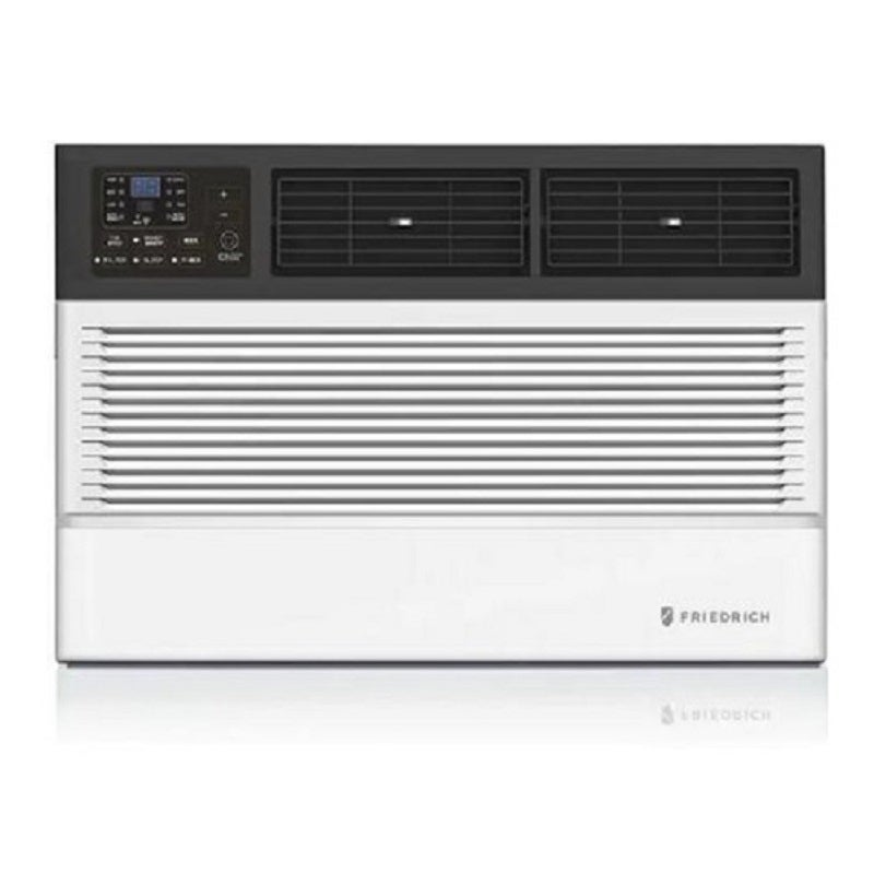 Friedrich 16 Air Conditioner with 6000 BTU Cooling Capacity White - White
