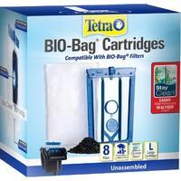 Stayclean Bio-bag Cartridge