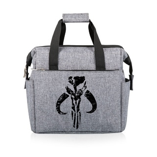 Link to ONIVA Star Wars Mythosaur Skull - On The Go Lunch Cooler, (Heathered Gray) - 10 x 6 x 10.5 Similar Items in Picnic