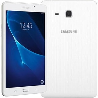 Samsung Galaxy Tab A - Tablet - Android 5.1 - 8 Gb - 7""