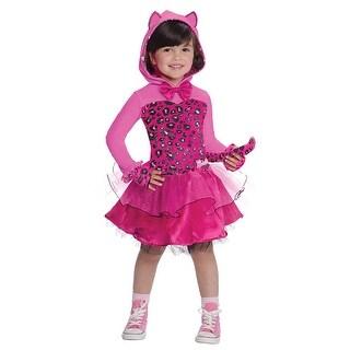 Barbie Kitty Kat Child Costume