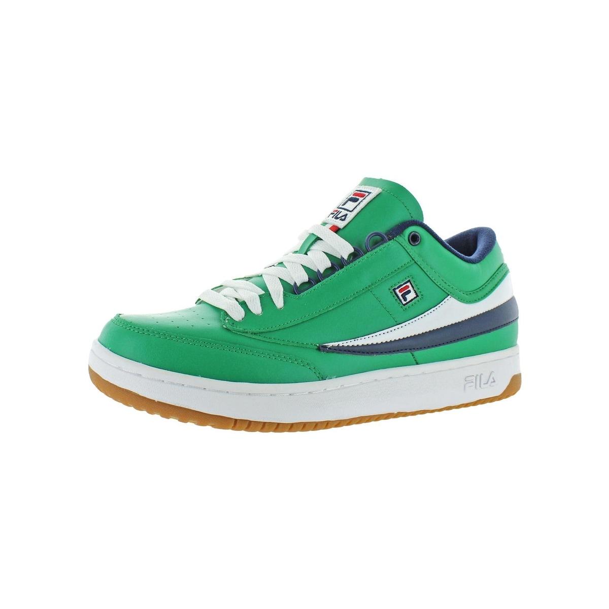 Fila Men's T 1 Mid Fashion Sneaker