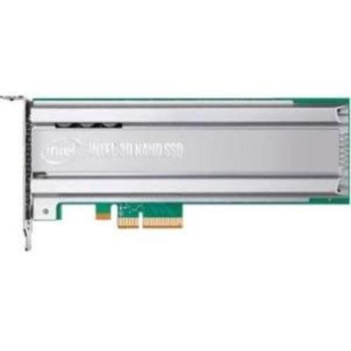 Intel Enterprise Ssd - Ssdpedkx040t701