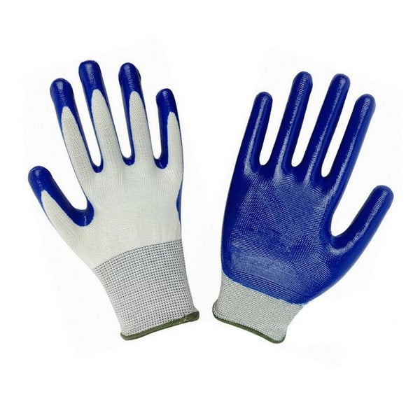 Work Universal Protection Nyron Nitrile Gloves