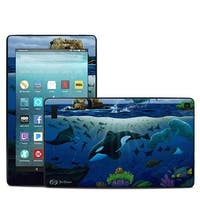 7 in. Amazon Kindle Fire 7th Generation Skin - Oceans For Youth