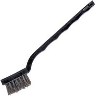 "Mintcraft PB-57130-N3L Nylon Wire Brush, 7"", Mini"