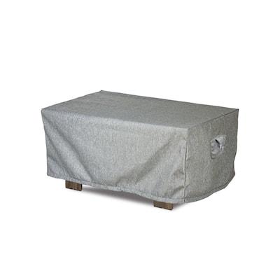 "Coffee Table 44x24"" Cover - Shield Platinum - N/A"