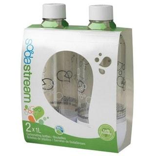 SodaStream 1042210011 Carbonating Bottles, 2-Pack