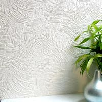 Brewster 437-5019 Surf Paintable Textured Vinyl Wallpaper - N/A