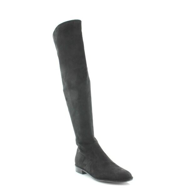 Marc Fisher Humor Women's Boots Black Multi - 9