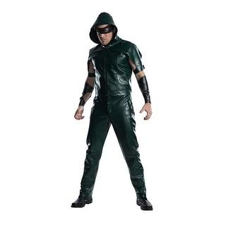Arrow Adult Costume