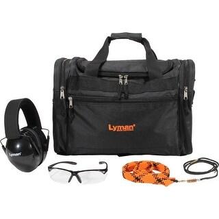 Lyman 7837820 lyman essential handgun starter kit .380/9mm/.38/.357