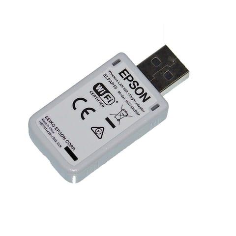 OEM Epson WIFI: EX3240, EX5240, EX5250, PowerLite 1224, PowerLite 31+