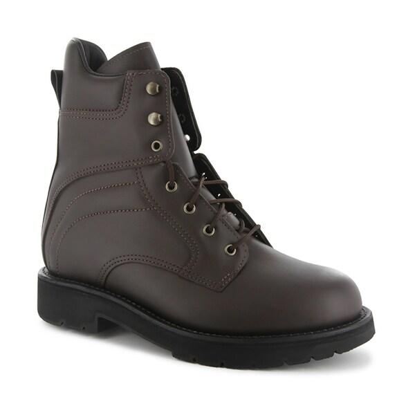 Boss 8'' Work Boots