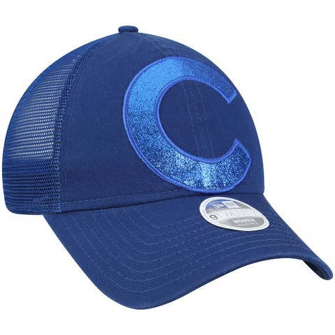 Chicago Cubs Shined Up Women's Trucker Hat