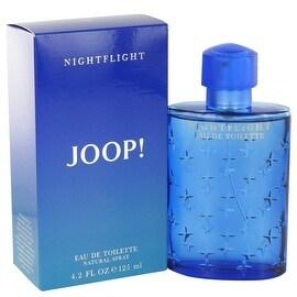 JOOP NIGHTFLIGHT by Joop! Eau De Toilette Spray 4.2 oz - Men