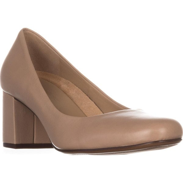 naturalizer Whitney Dress Pumps, Taupe