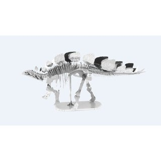 Metal Earth Stegosaurus Model