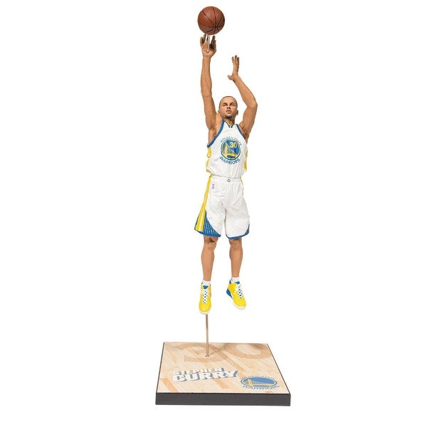 Golden State Warriors NBA Series 28 Figure Stephen Curry 2