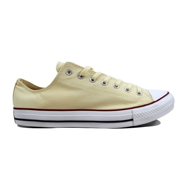 cedbebfba68 Shop Converse Men s All Star Ox Natural White X9165 - Free Shipping ...
