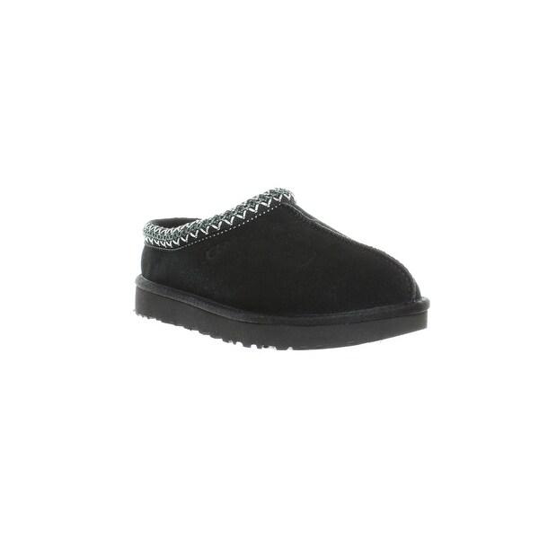 b05bf8c2dc8 Shop UGG Womens Tasman Black Mule Slippers Size 9 - Free Shipping ...