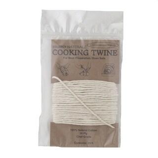 Regency RW1650N Naturals Cooking Twine, 25'