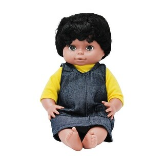 Dolls Multi-Ethnic Black Girl