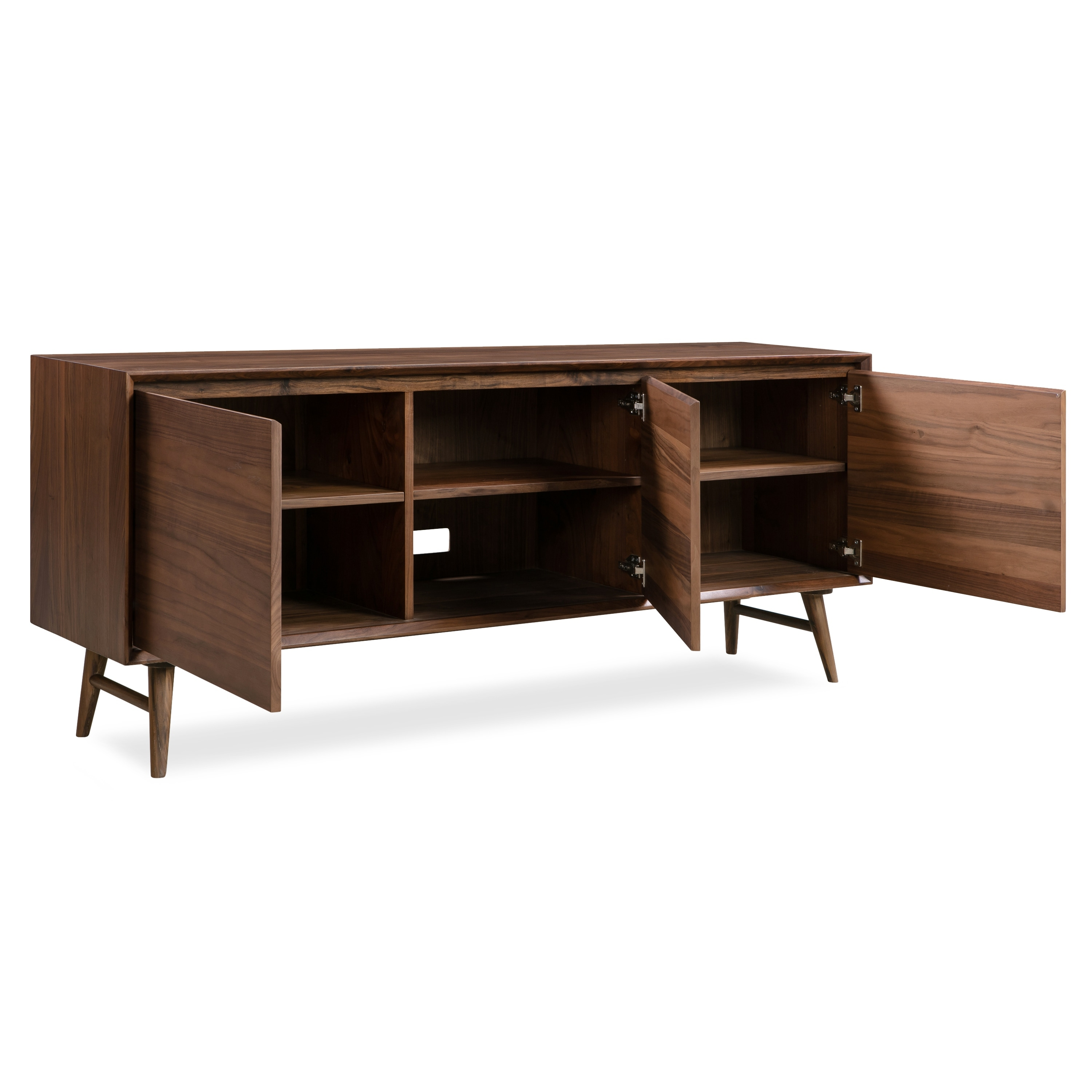 Poly And Bark Lena 71 Sideboard On Sale Overstock 30065678