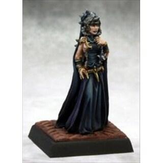 Reaper Miniatures 60132 Pathfinder Series Cleric Of Mammon Miniature