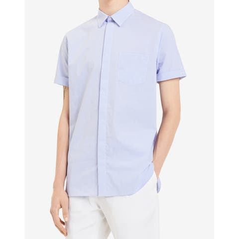 fc7fd7c7565 Calvin Klein Shirts | Find Great Men's Clothing Deals Shopping at ...